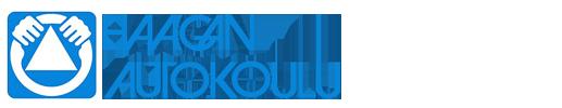 Haagan Autokoulu Logo